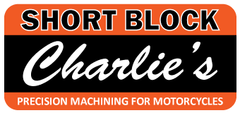 Short Block Charlie's -precision machining for motorcycles